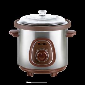 IONA 3.0L Auto Slow Cooker