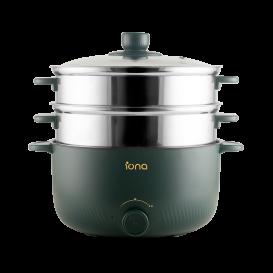 IONA 6L Multi Steamer