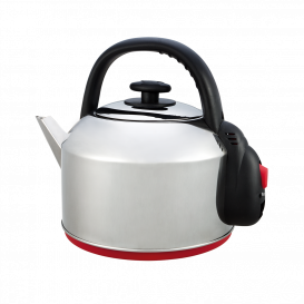 IONA 4.8L Stainless Steel Kettle