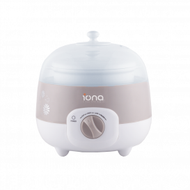 IONA 0.8L Double Boiler