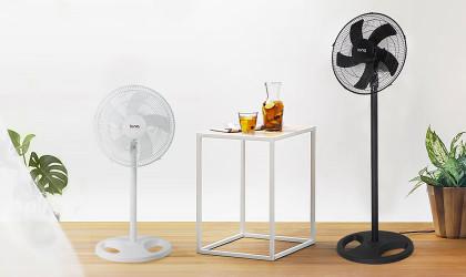 IONA GLSF166 Stand / Tatami Fan