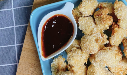 IONA GLAF9105 Air Fryer No Oil Popcorn Chicken